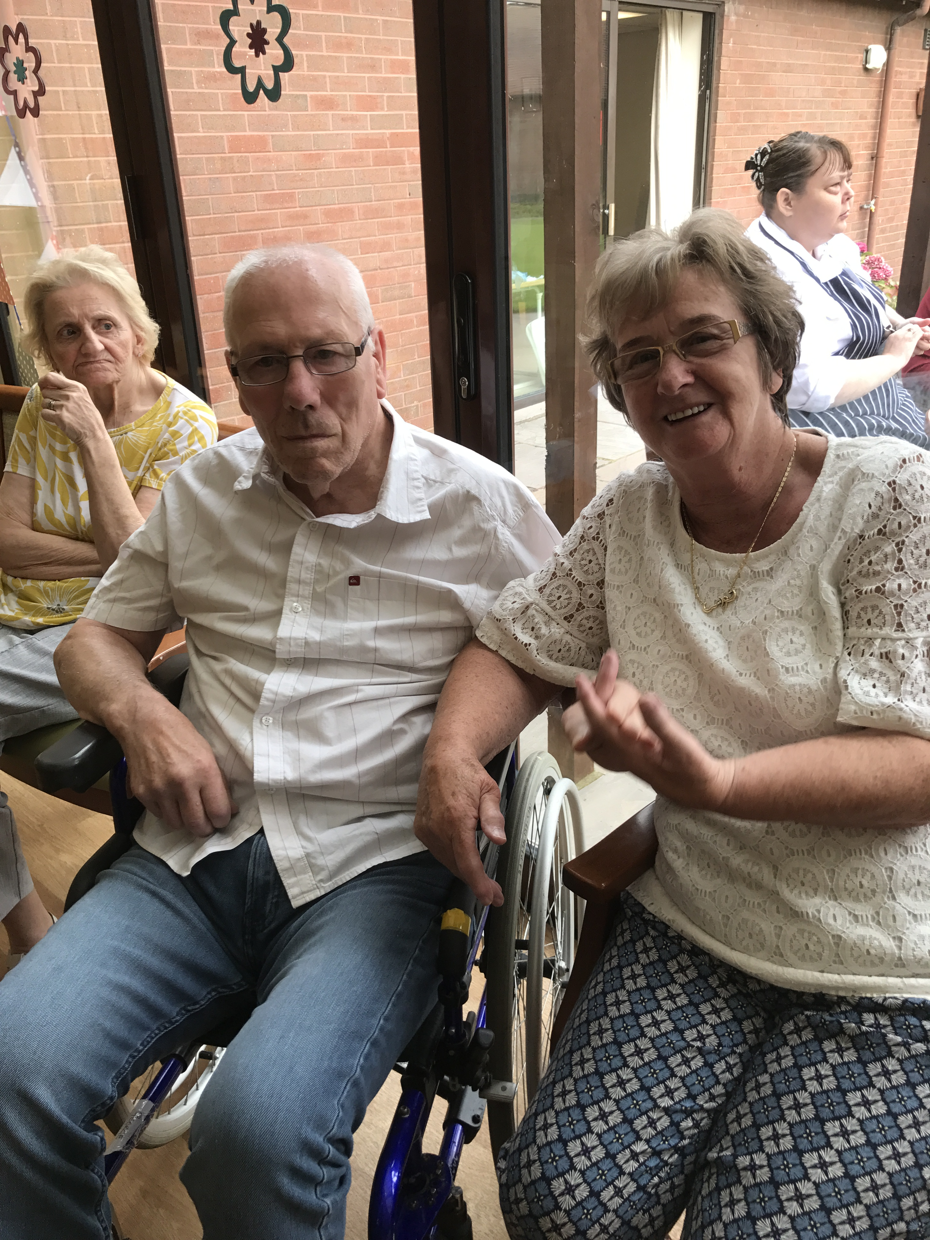 Grace Court Party Bank Hol Aug 17: Key Healthcare is dedicated to caring for elderly residents in safe. We have multiple dementia care homes including our care home middlesbrough, our care home St. Helen and care home saltburn. We excel in monitoring and improving care levels.